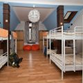 hostel orange prague